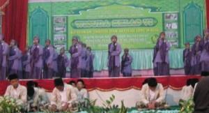 Khataman Muallimin Muallimat 2011