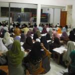 Pelatihan Ilmu Faroid di MMA Al-Hikmah 2