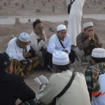 Telah Kembali ke Rahmatullah KH. Masruri Abdul Mughni