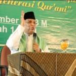 Tidak Ada Alasan, Orang yang Tidak Bisa Baca Al Quran