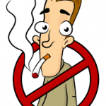 Larangan Merokok di Pesantren